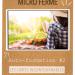 Autoformation agricole liste livres microferme